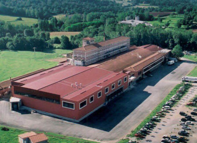 Noel Alimentaria creará 100 empleos en su nueva fábrica.
