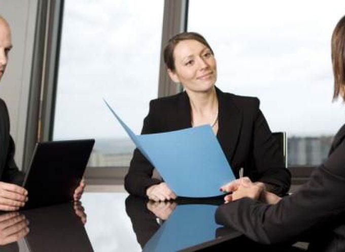 ¿Qué me pueden preguntar en una entrevista de trabajo?