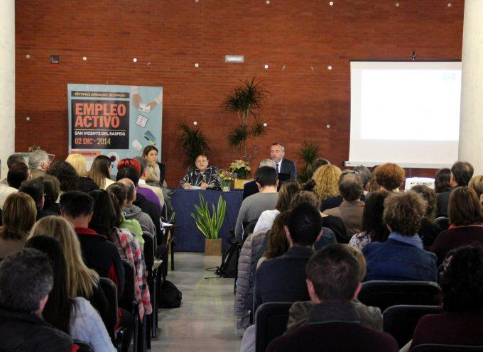 San Vicente edita una guía de recursos para los emprendedores