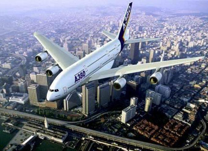 Empleo en el sector aeronáutico: Udega genera 380 empleos.