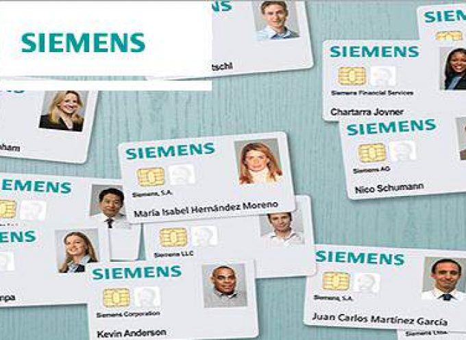 Accede a 2.944 vacantes que ofrece la compañía Siemens.