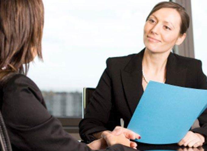 Herramienta para entrenarse para una entrevista de trabajo