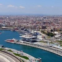Cuatro empresas crearán más de 1.500 empleos en la Zona de Actividades Logísticas   Valencia