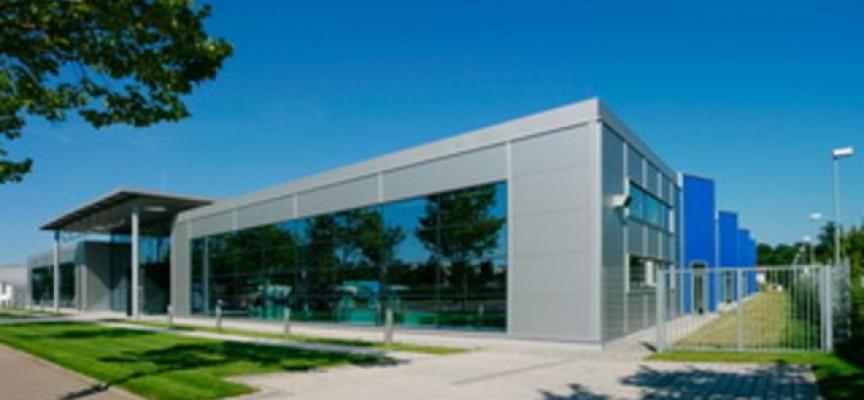 Zahoransky creará 40 empleos en su planta de Logroño.