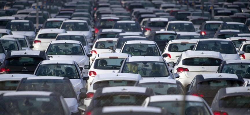 Industria del automóvil. Plantas de Fabricación en España y directorio para remitir CV's