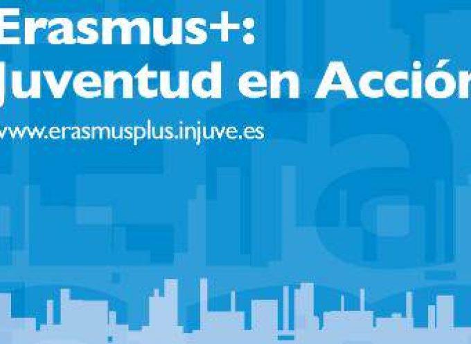 Guía del programa Europeo Erasmus+ 2015.