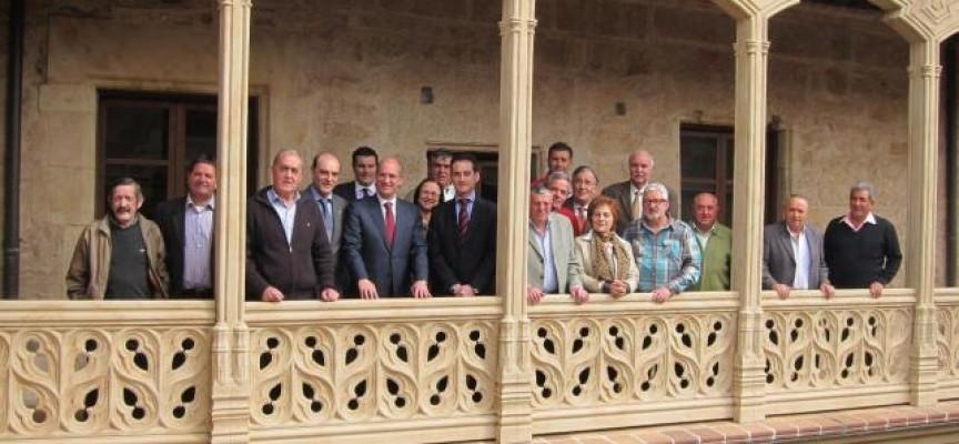 La Diputación de Salamanca subvencionará a personas que quieran darse de alta como autónomos