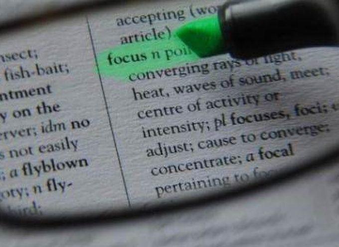 Cómo definir tus objetivos. Imprescindible en tu búsqueda de empleo.