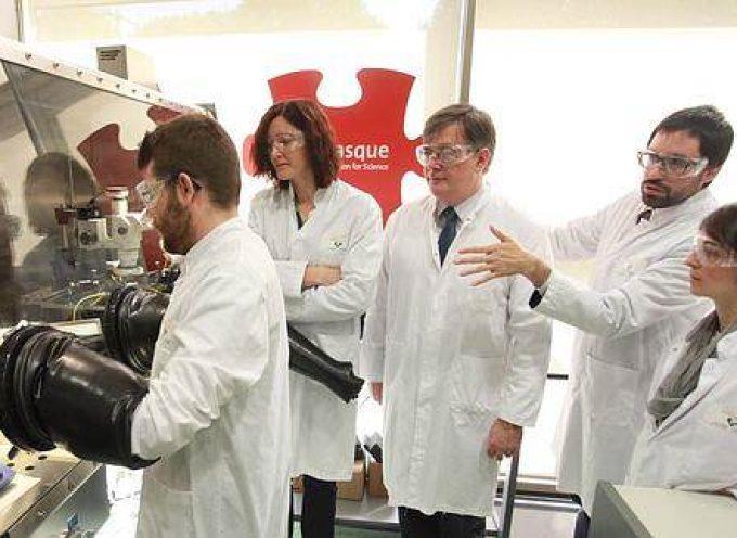 Ikerbasque contratará 25 nuevos investigadores en 2015