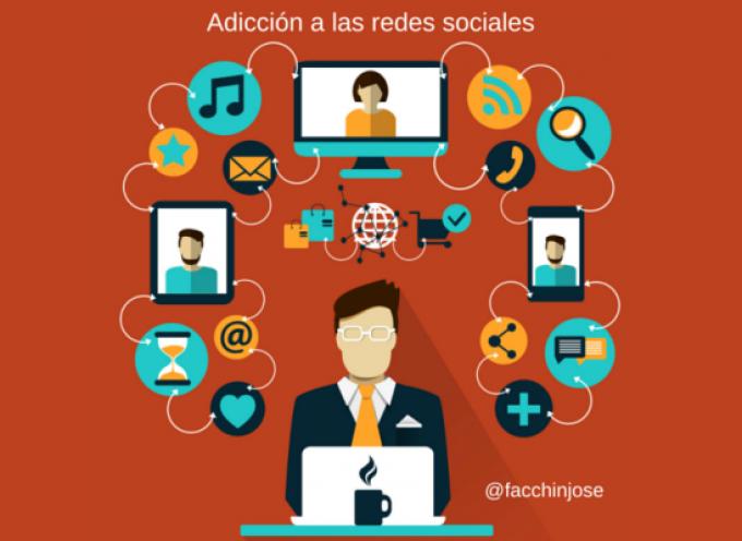 ¿Somos adictos a las redes sociales? Estadísticas y Tendencias en social media
