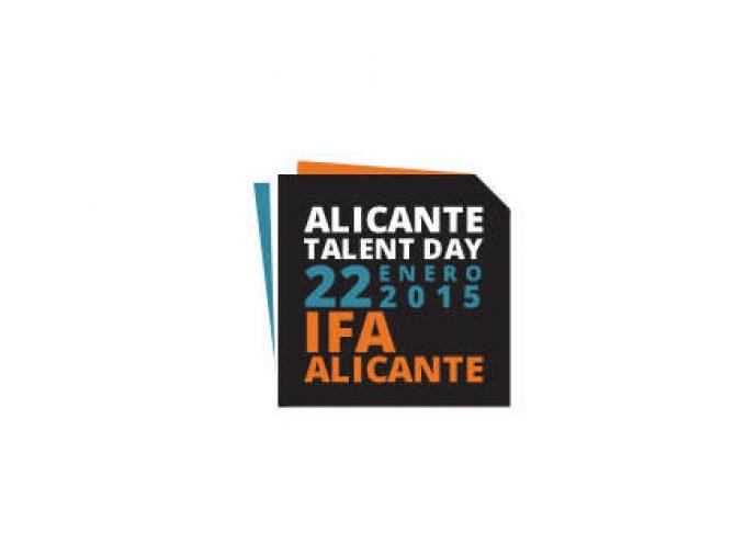 Feria de empleo y formación Alicante Talent day – 22 de enero 2015