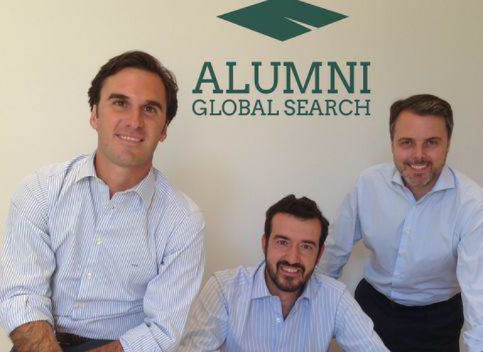NUEVA PLATAFORMA DIGITAL PARA ENCONTRAR TRABAJO ALUMNI GLOBAL SEARCH