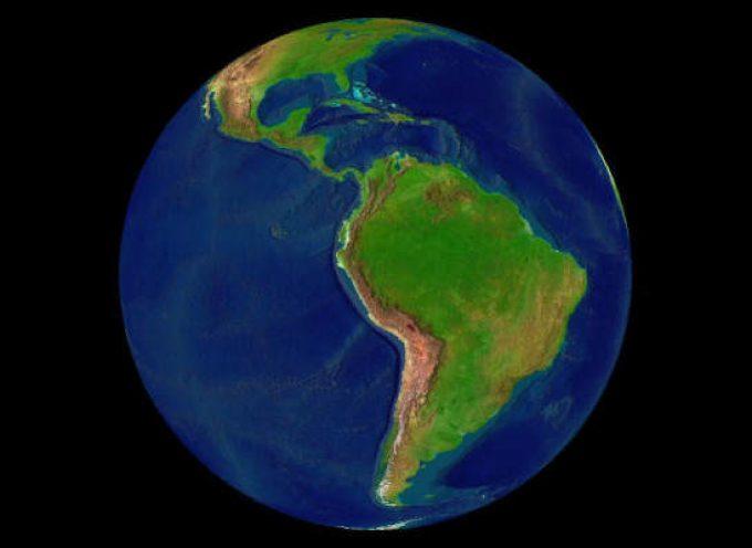 54 Organizaciones para trabajar o realizar voluntariado en America Latina