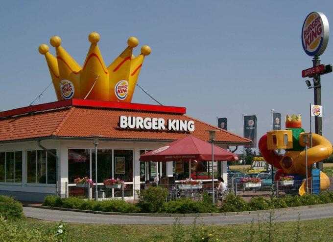 Burger King sigue creando empleo con nuevas aperturas.