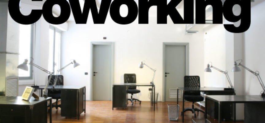 Coworking: una alternativa de futuro