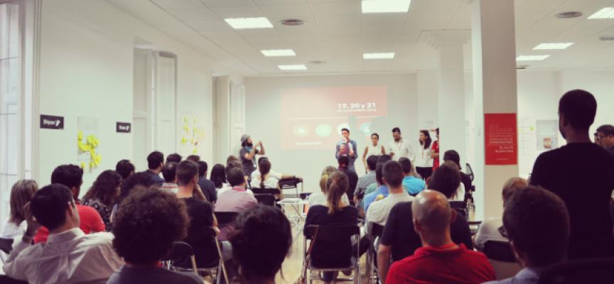Demium Startups selecciona 30 emprendedores para la sexta edición de su ALLSTARTUP. 6, 7 y 8 de febrero