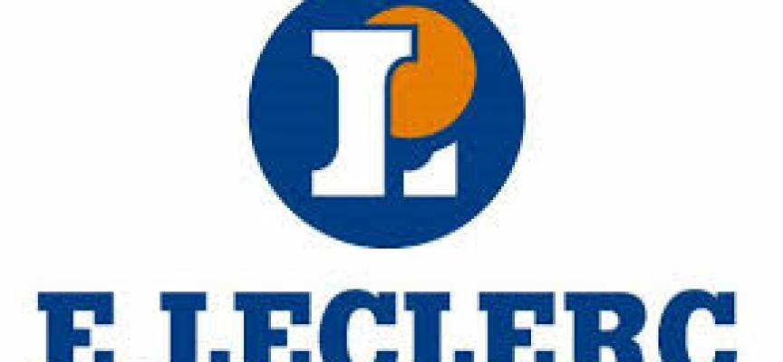 Abierta selección para los 120 empleos del nuevo E.Leclerc de Puertollano.