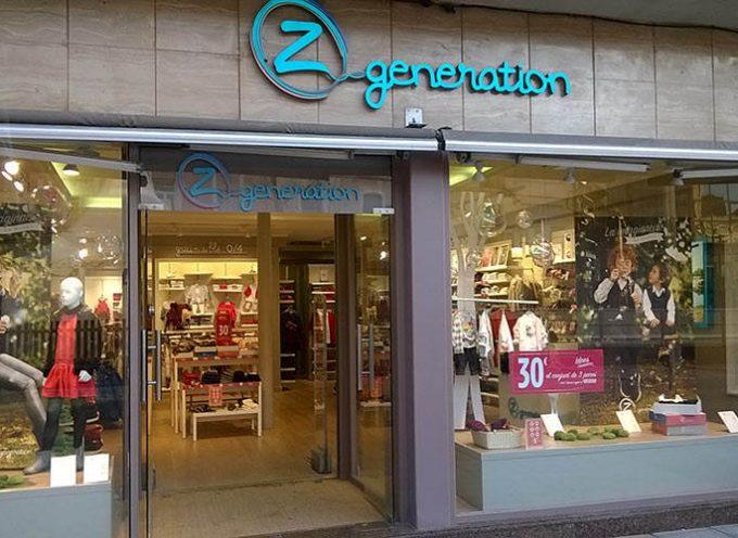 Empleo: el grupo Zannier abrirá 50 nuevas tiendas en España