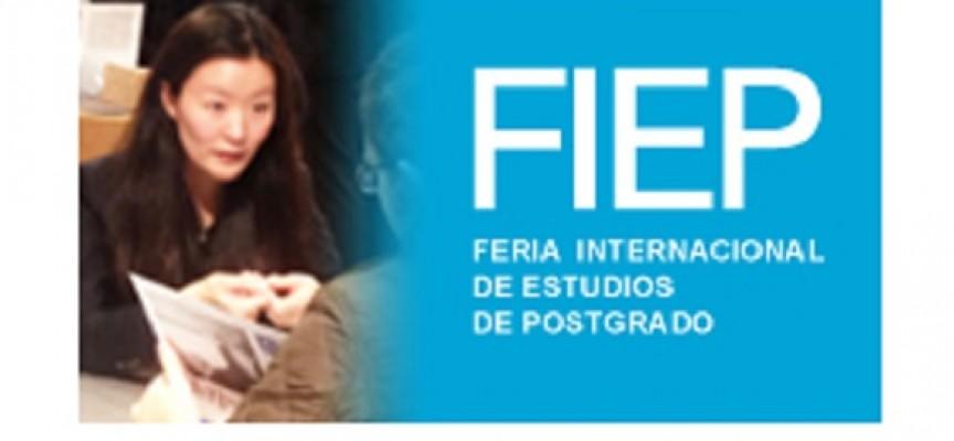 Feria Internacional de Estudios de Postgrado 2015. Consultas fechas y lugares de celebración.