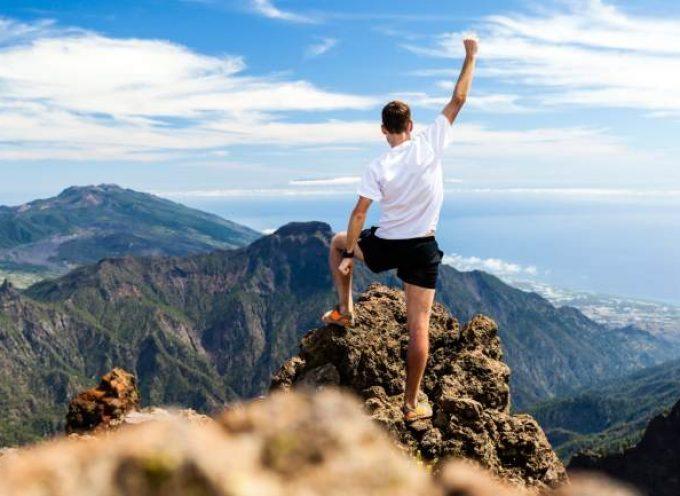 ¿Por qué los emprendedores tienen que creer en sí mismos?