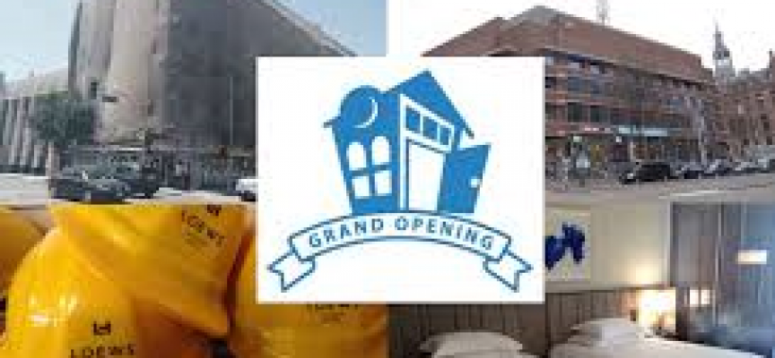 Empleo. Listado con más de 140 hoteles que abrirán en 2015.