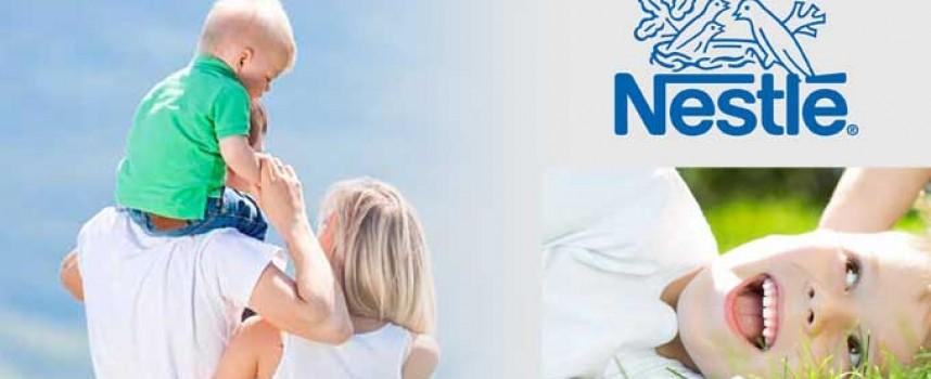 #Empleo. Nestle invierte 13 millones de euros en su fábrica de La Penilla