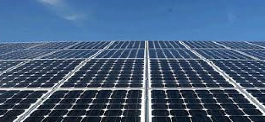 Dirección para inscribirte en los 250 empleos del nuevo parque solar en Elche.
