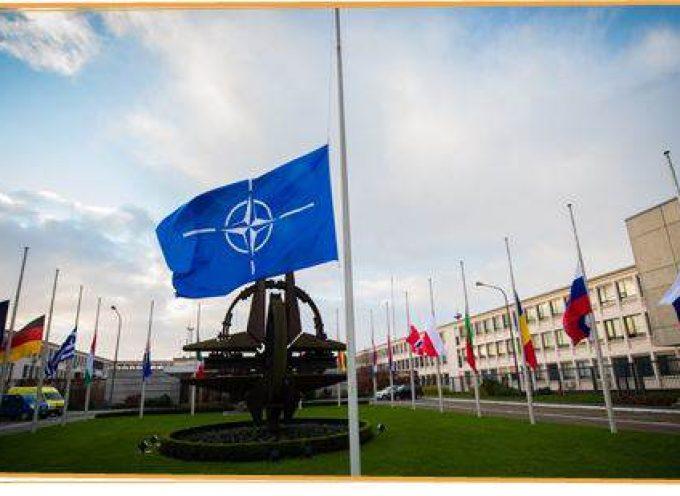 PERSONAL CIVIL PARA LA OTAN