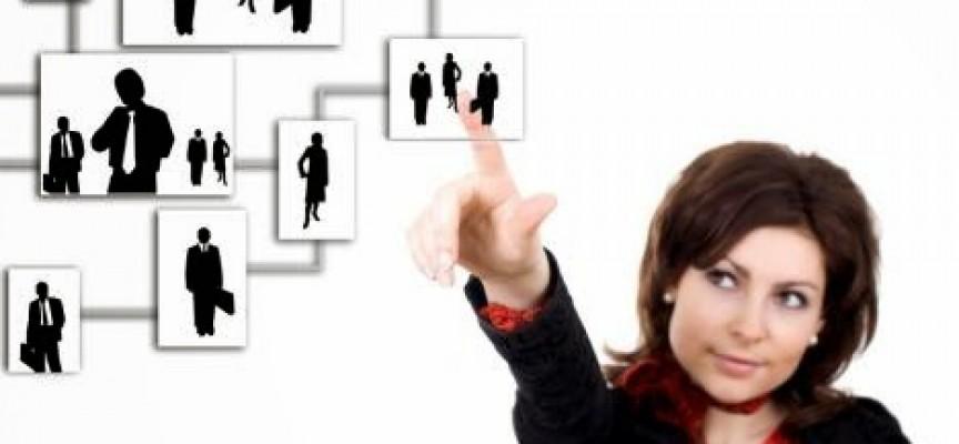El futuro del reclutamiento : 10 tendencias que definen la contratación de trabajadores.
