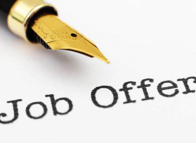 Webs profesionales con ofertas de empleo en toda España.