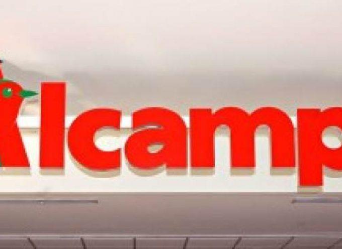 Alcampo creará más empleo en Alicante con un segundo centro comercial