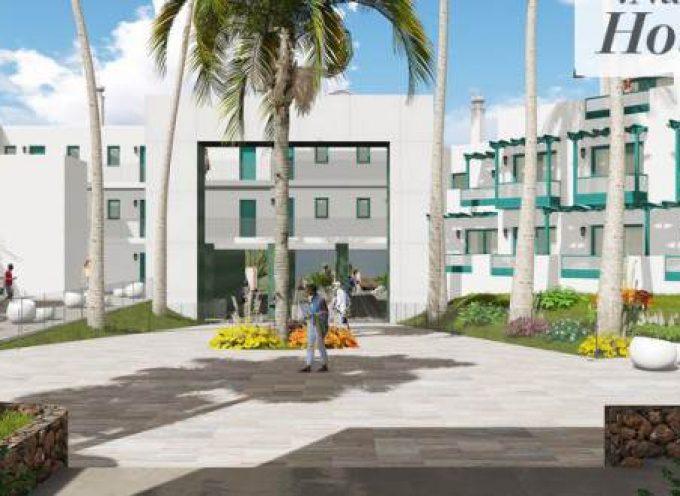 Barceló abrirá en 2015 un hotel en Lanzarote. #Empleo