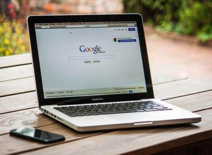 Google colaborará con el Gobierno de España en el desarrollo de acciones de formación digital