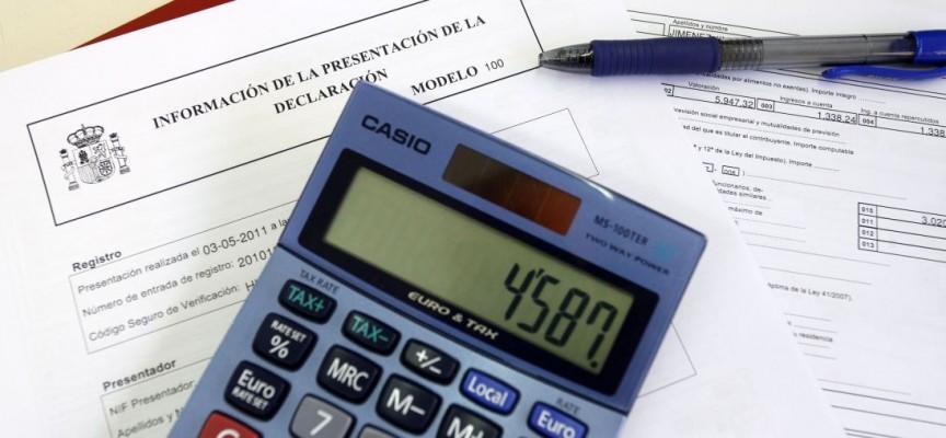 REFORMA FISCAL 2015: IVA