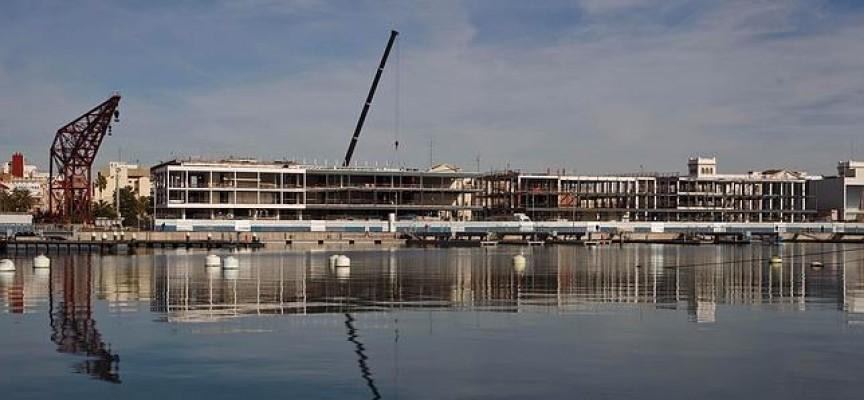 Abrirán en el primer semestre del año en Valencia el mayor centro para emprendedores de España