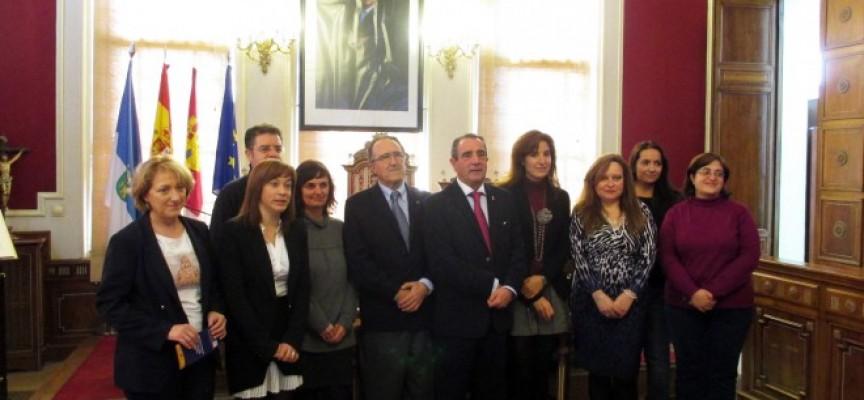 PROGRAMA CLARA – (inserción Laboral Mujeres delAyto de Albacete), hasta el 20/01/2015