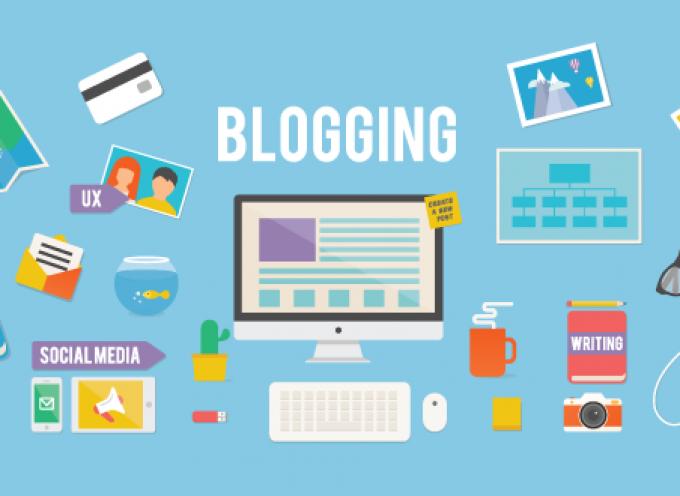Guía para crear un blog profesional paso a paso