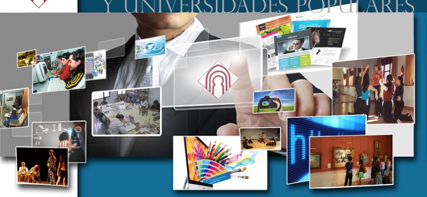 I Curso de Experto en Gestión Cultural y Universidades Populares. UCLM