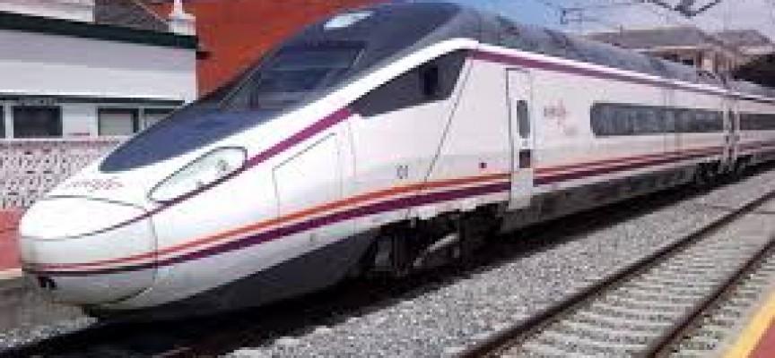 Renfe aumentará en 400 trabajadores su plantilla en Valladolid