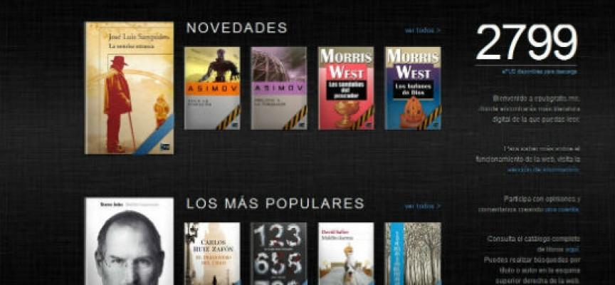 Libros electronicos gratuitos
