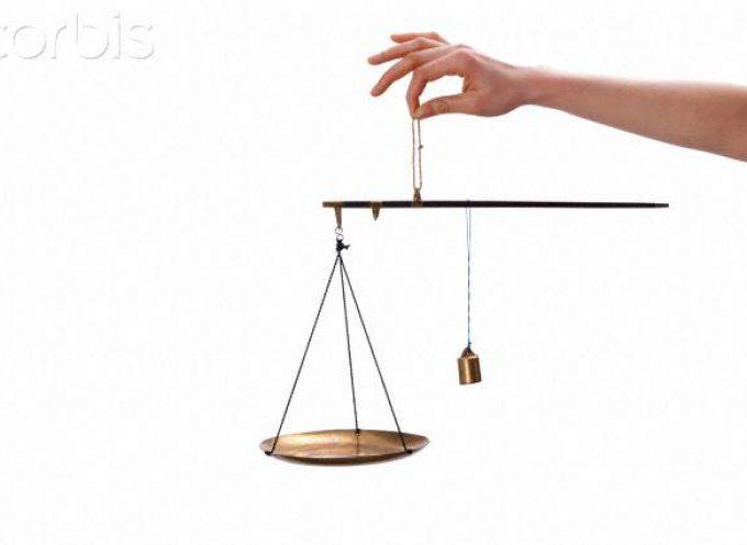 Tú y tus emociones: ¿quién controla a quién? Infografía de las 4 posiciones en la vida.
