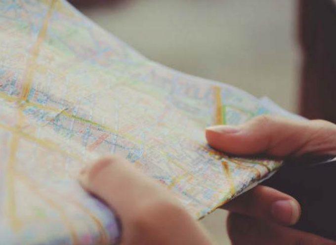 Becas para viajar por Europa. Dos convocatorias: 01/03/2017 y otra convocatoria 01/09/2017