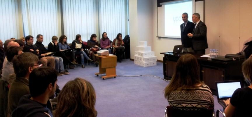 Aragón inicia el proyecto piloto YDHEA para reforzar las competencias emprendedoras de los alumnos