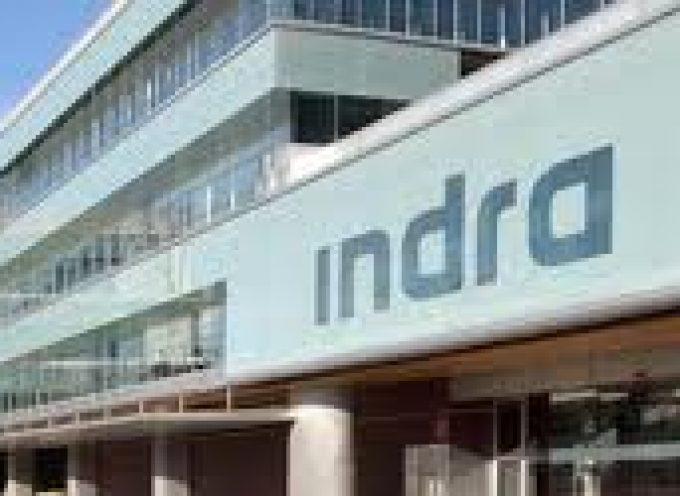 Indra lanza más de 100 ofertas de empleo.