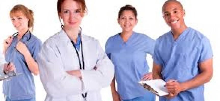 Recopilación de empleos para enfermeros españoles y personal sanitario en Europa.