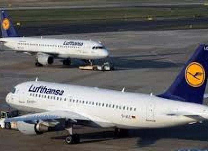 Lufthansa publica más de 450 ofertas de empleo.