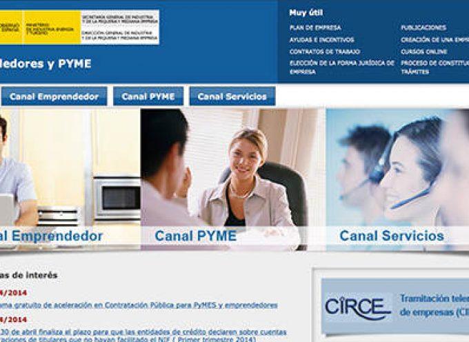 Cursos online para técnicos de emprendimiento