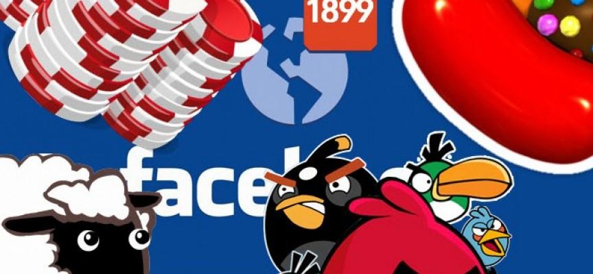 Cómo bloquear notificaciones de juegos y eventos en Facebook