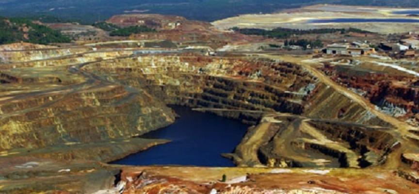 Más de 6.000 empleos en los nuevos proyectos mineros.