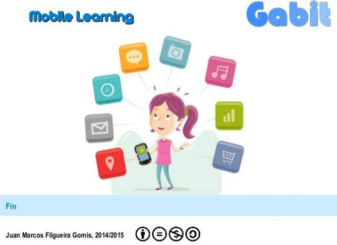 mLearning: Cómo buscar apps educativas
